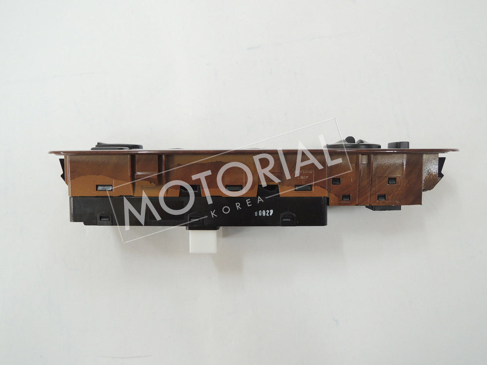 HYUNDAI 2001-2007 TERRACAN OEM Main Power Window Switch Assy