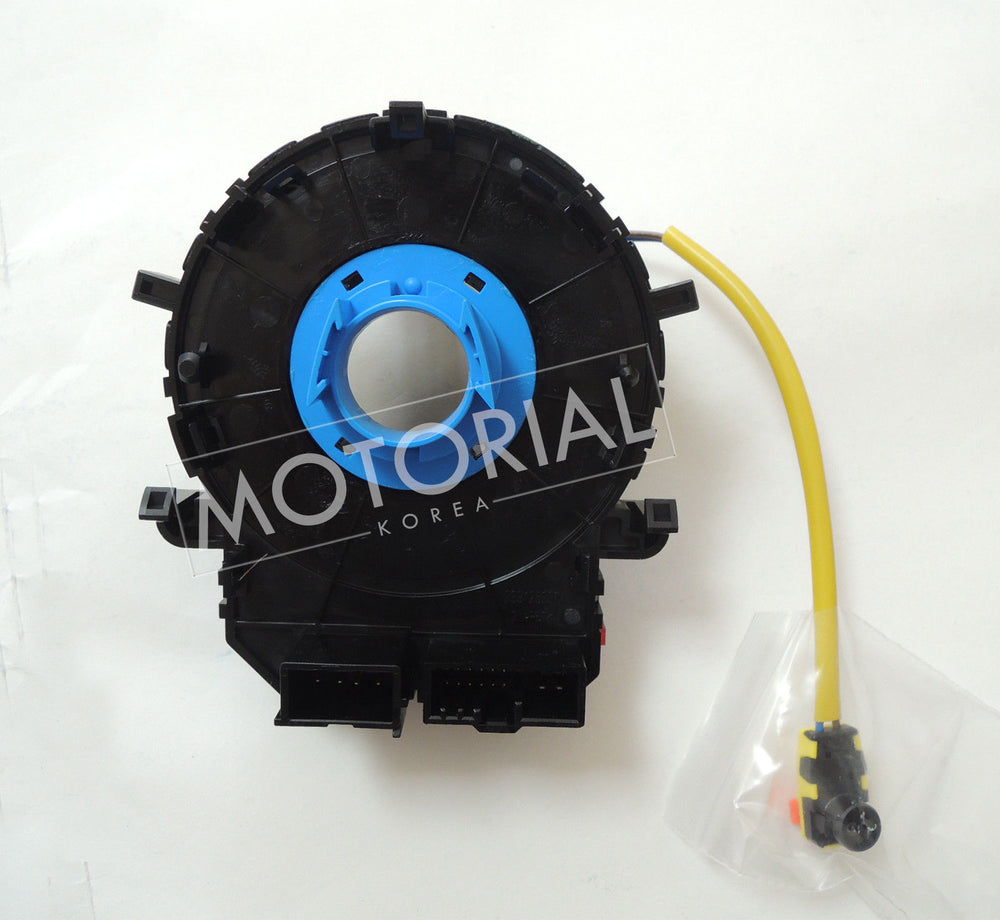 2011-2015 HYUNDAI VELOSTER Genuine OEM CONTACT ASSY CLOCK SPRING