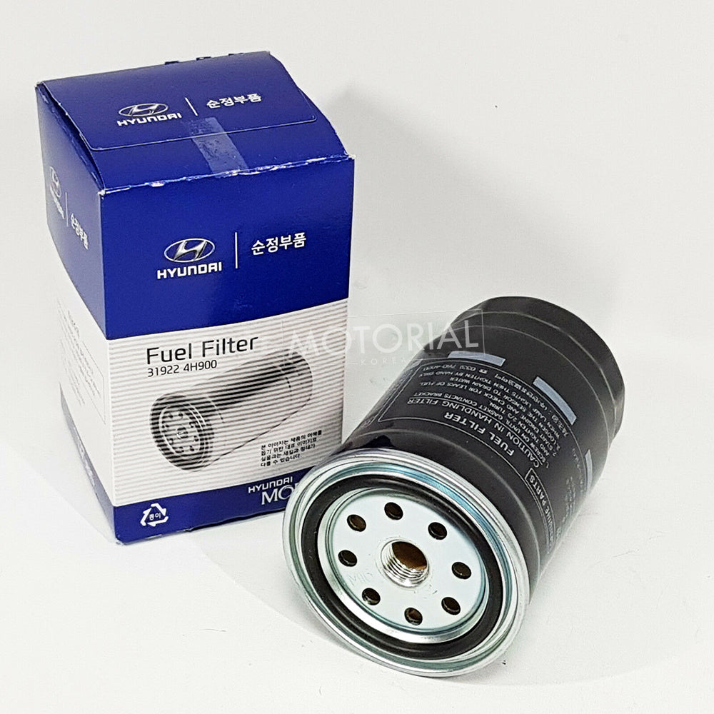 319224H900 Fuel Filter Cartridge For Hyundai kia Part