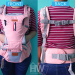 All-In-One Multifunctional Baby Carrier