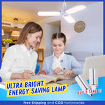 Ultra Bright Adjustable LED Lamp