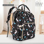 Multifunctional Mommy Bag