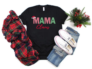 Mama Claus-retired