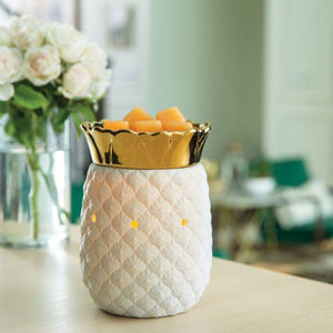 Pineapple Candle Warmer