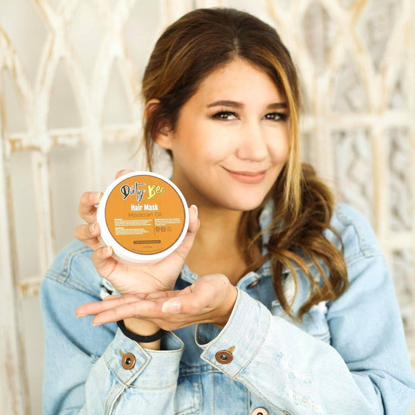 Moroccan Oil Hair Mask