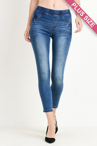 Jeggings - Crowned Boutique