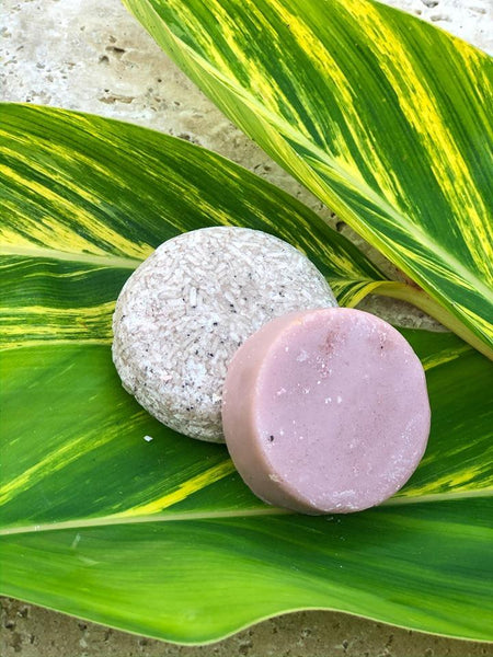 Coffee Conditioner Bar - Crowned Boutique