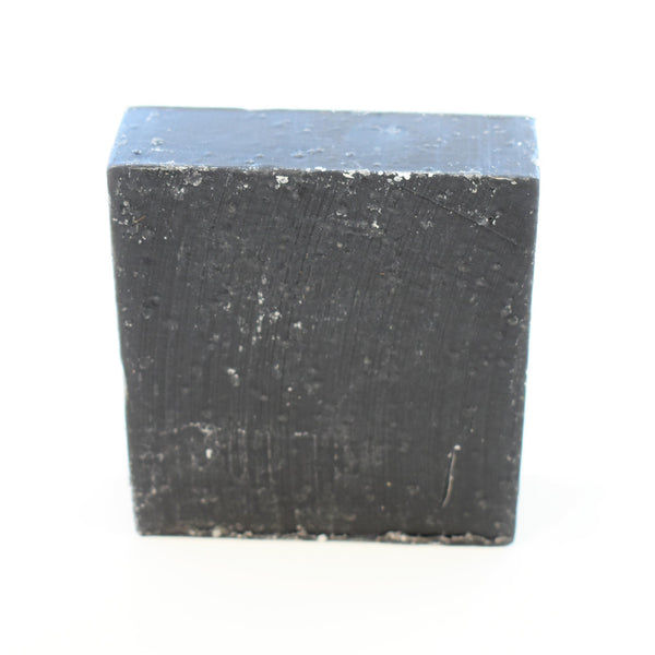 Charcoal Natural Bar Soap
