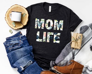 Mom Life - Retired