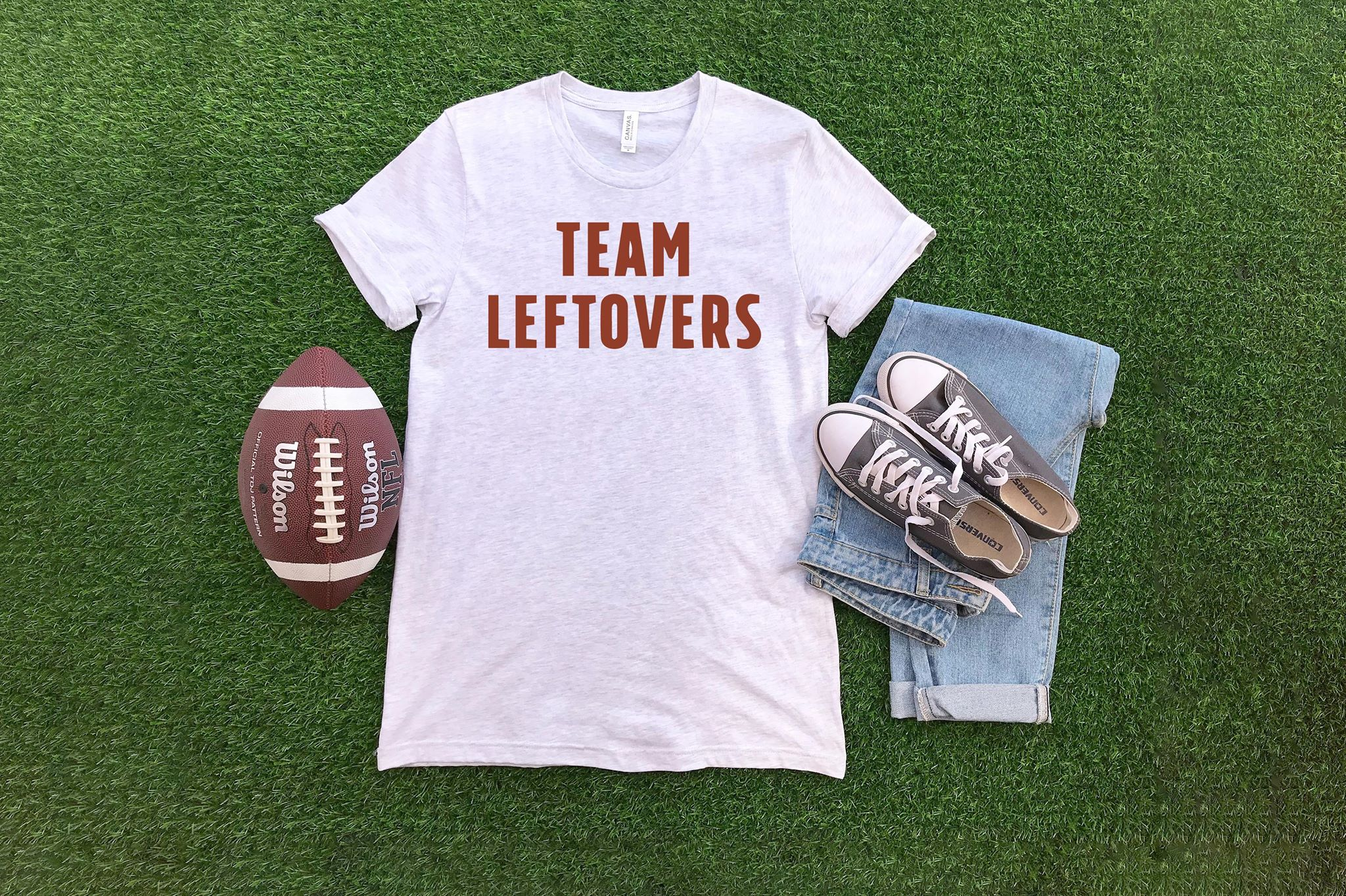 Team Leftovers - Crowned Boutique