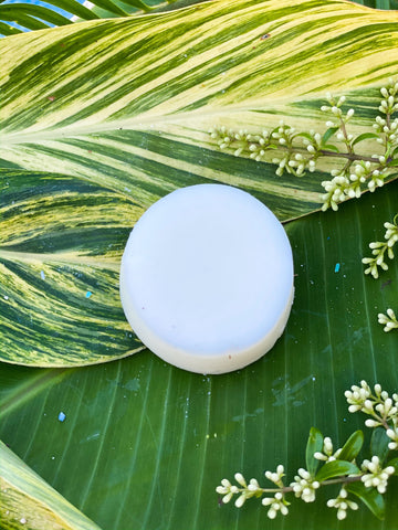 Scentless Conditioner Bar - Crowned Boutique