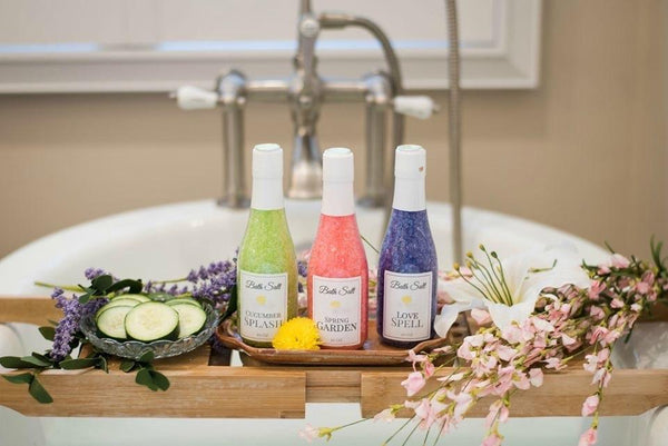 Spring Easter Bath Salts