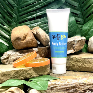 Travel Size Waterslide Body Butter