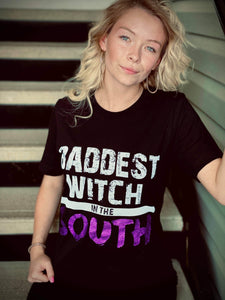 Baddest Witch in the South