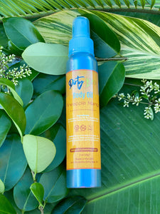 Pineapple Mango Body Oil