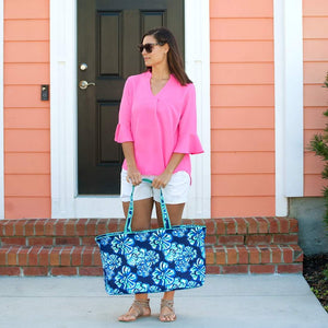 Maliblue Ultimate Tote - Crowned Boutique