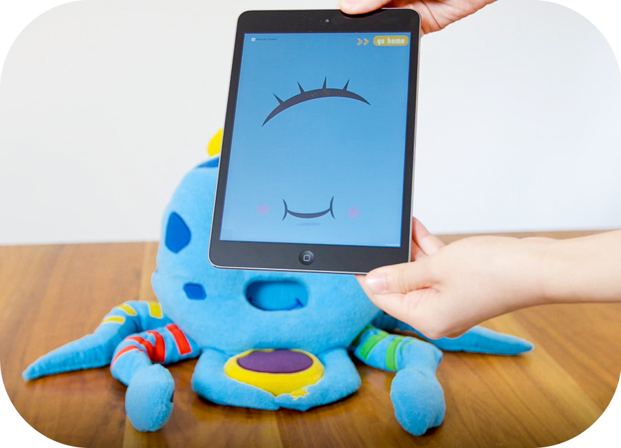 Apps Aren't Applicable to Your Kids Without Octobo