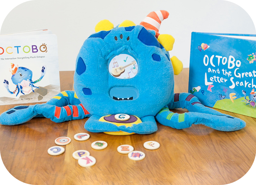 Get Your Kid A Toy That Tells Stories – Even When It's Teaching