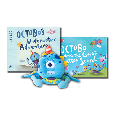 Octobo: An Educational Multi-Sensory Smart Plush