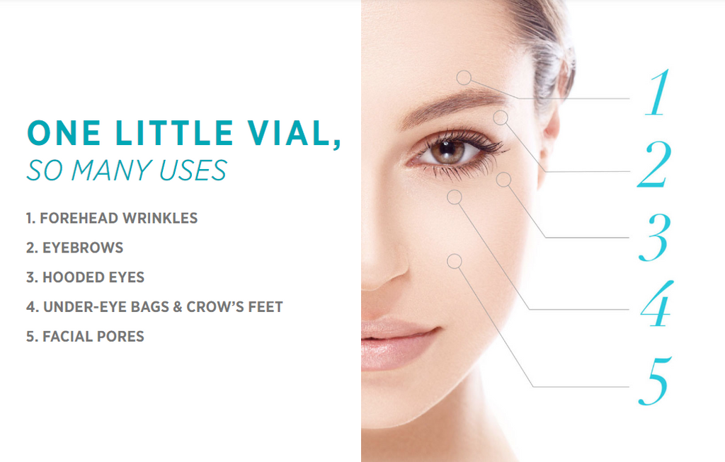 Under Eye Bags Anti-Wrinkles Puffiness Cream