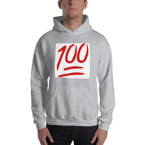 Image of Hooded Sweat shirt