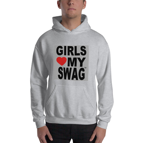Nice Hooded Sweatshirt