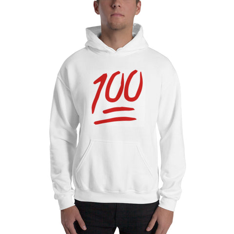 Hooded Sweat shirt - fashionniste