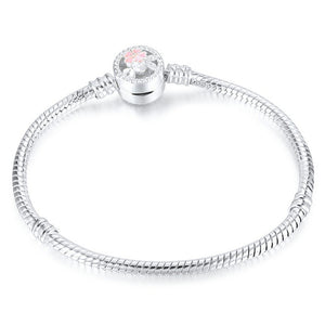 Pandora Bracelet for Women High Quality 17-21cm