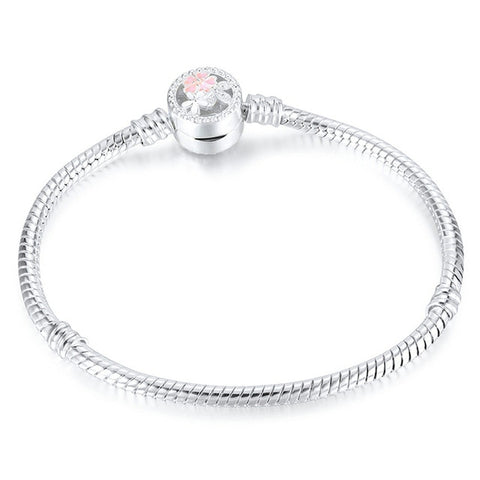 Pandora Bracelet for Women High Quality 17-21cm - fashionniste