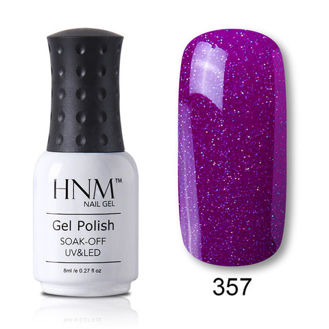 Image of 28 Rough Color 8ML Super Gel Nail Polish - fashionniste