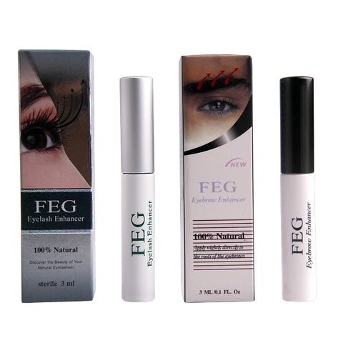 Image of Eyelash eyebrow Serum Original Growth - fashionniste