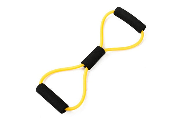 Palites Training Pull Rope Tube - fashionniste