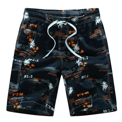 Image of Men's Shorts Quick Dry Printing Board