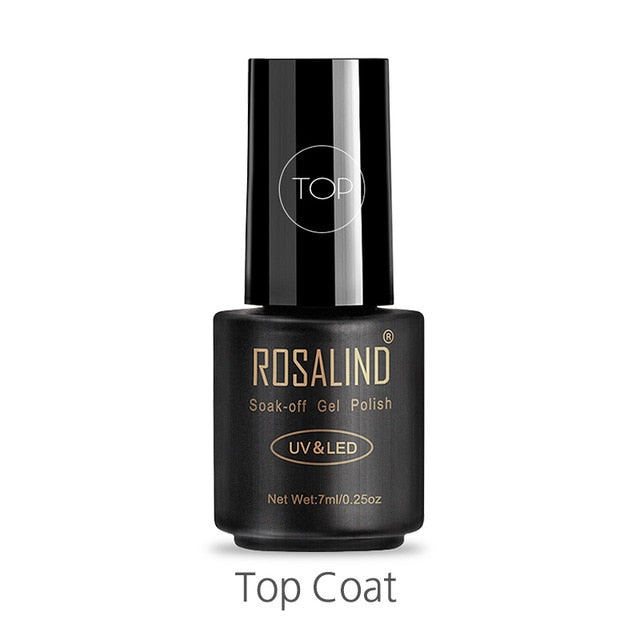 Super Nail Polish Long-lasting