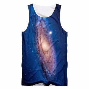 Men's Cool Tank Top - fashionniste