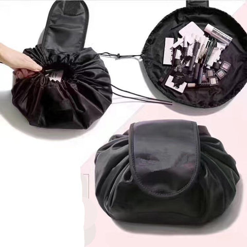 Quick Makeup Organizer Bag