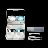 Contact Lenses Storage box Container Holder - fashionniste