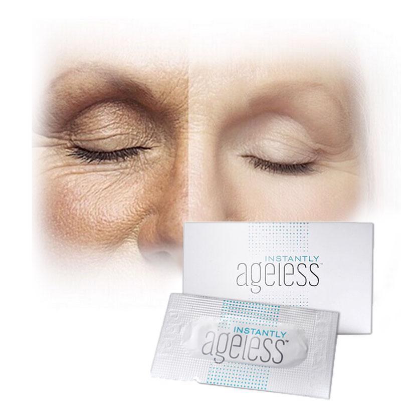 ANTI-WRINKLE EYE BAGS PUFFINESS CREAM - fashionniste