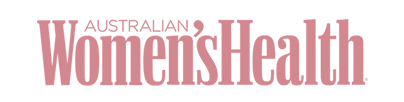 Women's health logo
