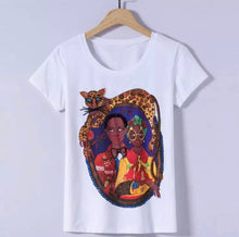 Load image into Gallery viewer, Black Royalty Tshirt