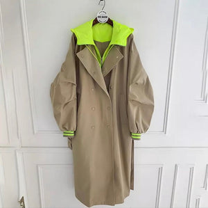 Neon Trench