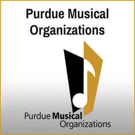 Purdue Musical Organizations