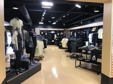 Ross-Ade Stadium Team Store