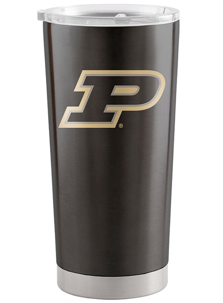 Purdue Ultra 20 Oz. Tumbler, Click to See Larger Image