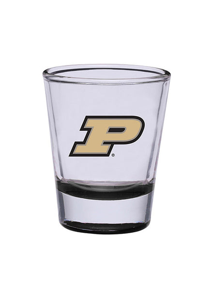Purdue Collector 2 Oz. Shot Glass, Click to See Larger Image