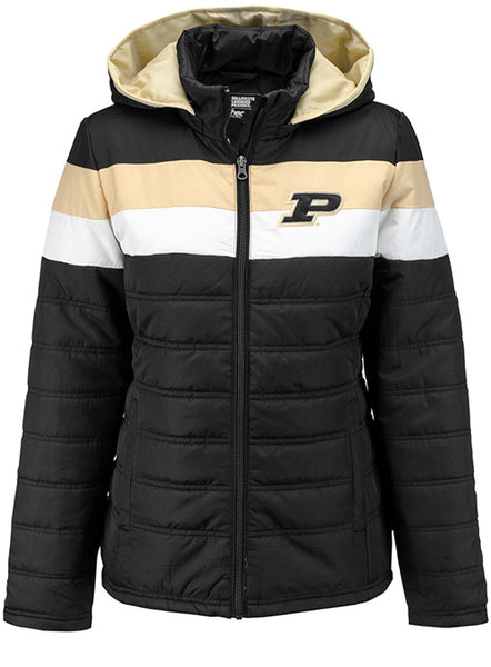 Ladies Purdue G-III Wildcard Jacket, Click to See Larger Image