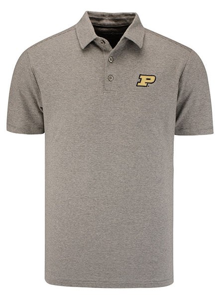 Purdue Tommy Bahama Pacific Shore Polo, Click to See Larger Image