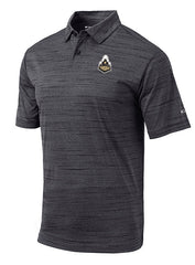 Purdue Columbia Set Polo
