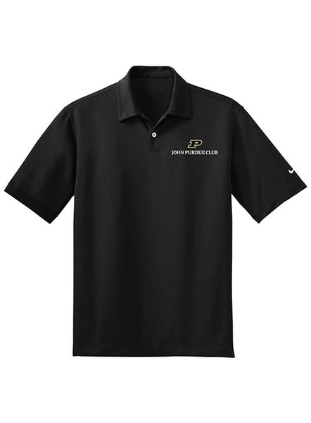 John Purdue Club Nike Victory Polo, Click to See Larger Image