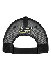 Purdue Boiler Up Meshback Structured Adjustable Hat